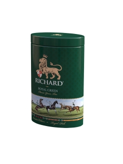 Чай Richard 'Royal Green' 80г. Richard