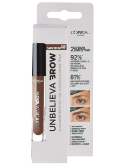 Gel for eyebrows L'Oreal Paris