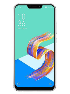 Смартфон ZenFone 5 ZE620KL 64Gb: 6,2'' 2246x1080/IPS Snapdragon 636 4Gb/64Gb 12Mp/8Mp 3300mAh Asus