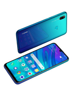 Смартфон P Smart (2019): 6,21'' 2340x1080/IPS Kirin 710 3Gb/32Gb 13+13Mp/16Mp 3400mAh Huawei