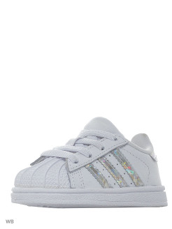 Кроссовки SUPERSTAR EL I Adidas