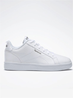 Кроссовки ROYAL COMPLE WHITE/COLLEGIATE NAV Reebok