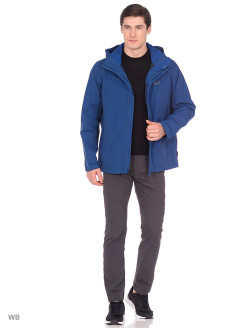 Куртка THREE PEAKS JACKET M Jack Wolfskin