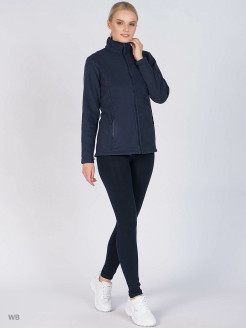 Кофта MIDNIGHT MOON WOMEN Jack Wolfskin
