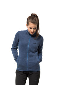 Кофта ELK LODGE JACKET WOMEN Jack Wolfskin