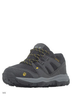 Полуботинки MTN ATTACK 3 TEXAPORE LOW K Jack Wolfskin