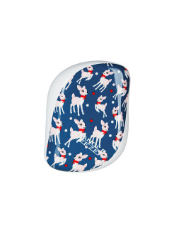Расческа Compact Styler Prancing Deer Tangle Teezer