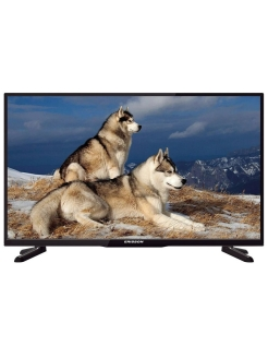 "Телевизор 32HLE21T2SM, 32"", HD, Smart TV, Wi-Fi, DVB-T2 ERISSON"