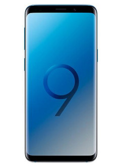 Смартфон Galaxy S9 64Gb: 5,8'' 2960x1440/Super Amoled Exynos 9810 4Gb/64Gb 12Mp/8Mp 3000mAh Samsung