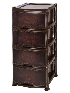Chest of drawers ВиолетПласт