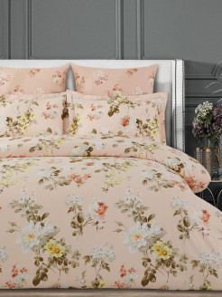 Постельное Белье Arya Pure Living 2 Сп. 200X220 Salma Arya home collection