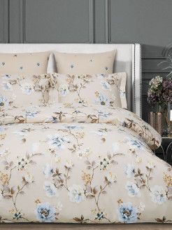 Постельное Белье Arya Pure Living 2 Сп. 200X220 Cameron Arya home collection