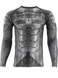 Рашгард Aircraft Rash Guard Bad boy