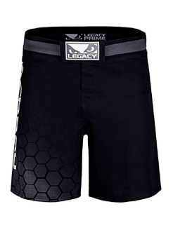 Шорты для MMA Legacy Prime Shorts Bad boy