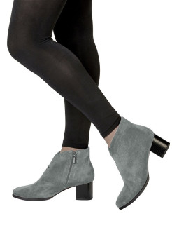 Ankle boots, casual Arseko