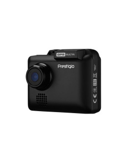 Car Video Recorder PRESTIGIO RoadRunner 410GPS Prestigio