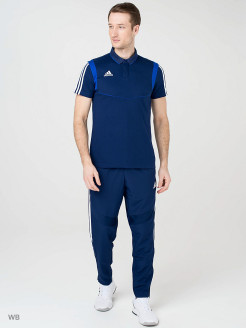 Футболка-поло TIRO19 CO POLO adidas