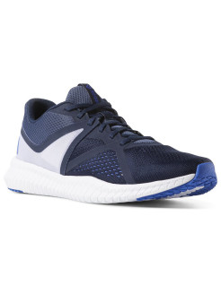 Кроссовки FLEXAGON FIT NAVY/WHITE/COBALT Reebok
