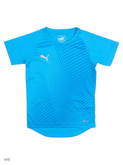 Футболка ftblNXT Graphic Shirt CoreJr PUMA