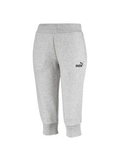 Капри Essentials Capri Sweat Pants PUMA