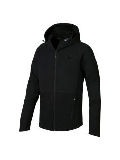 Толстовка Evostripe Move Hooded Jacket PUMA