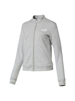 Толстовка Amplified Track Jacket PUMA