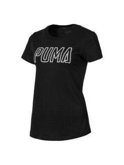 Футболка Athletics Tee PUMA