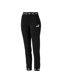 Брюки Amplified Sweat Pants TR CL PUMA
