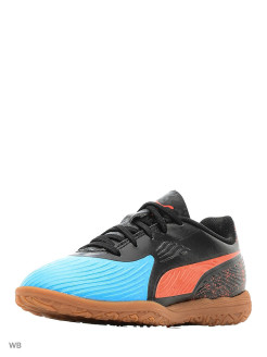 Бутсы PUMA ONE 19.4 IT Jr PUMA