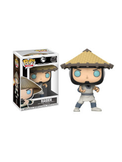 Фигурка POP! Vinyl: Games: Mortal Kombat: Raiden 21711 Funko