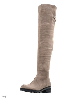 Over-the-knee boots Natali Collection