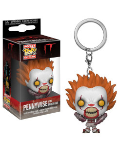 Брелок Pocket POP! Keychain: IT S2: Pennywise (Spider Legs) 31809-PDQ Funko