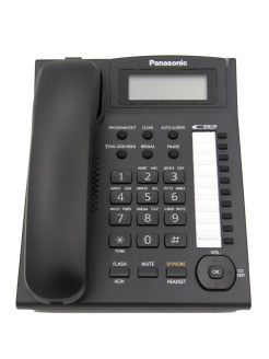 Телефон TS2388RUB Panasonic