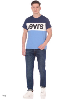 Джинсы 502 Regular Taper Levi's®