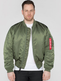 Бомбер MA-1 AlphaIndustries