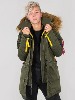 Парка PPS N3B Wmn Alpha Industries
