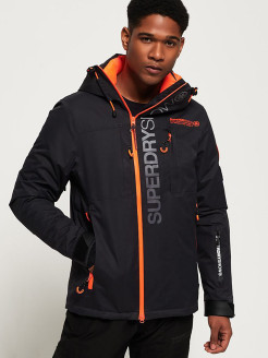 Куртка SUPER SD MULTI JACKET SuperDry Sport & Snow