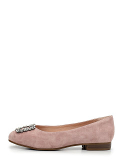 Flat shoes Tervolina