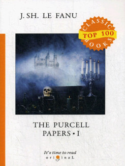 The Purcell Papers I T8 Rugram