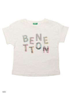 Топ United Colors of Benetton