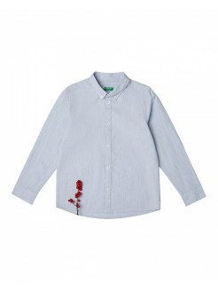 Рубашка United Colors of Benetton