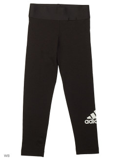 Тайтсы YG MH BOS TIGHT adidas