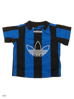 Футболка ED STRIPES JSY Adidas