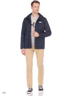 Ветровка URBAN UTILITY JACKET Helly Hansen