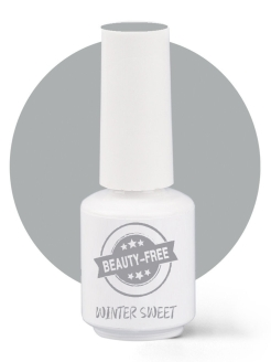 Гель-лак Winter Sweet 158 Beauty Free