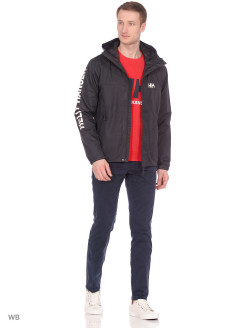 Ветровка ERVIK JACKET Helly Hansen