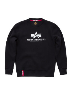 Свитшот Basic Sweater Alpha Industries
