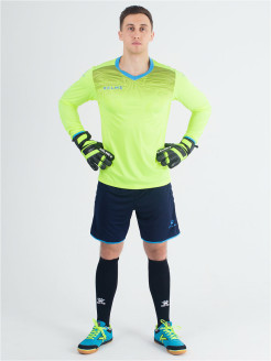 Вратарская форма Goalkeeper Long Sleeve Suit KELME