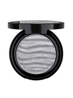Тени для век кремовые Metal Sensation Ultra Creamy Eyeshadow 010 Game Of Chromes хром CATRICE.