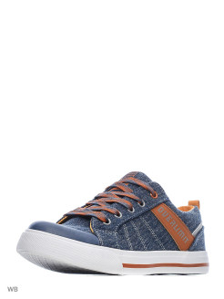 Canvas sneakers Kapika